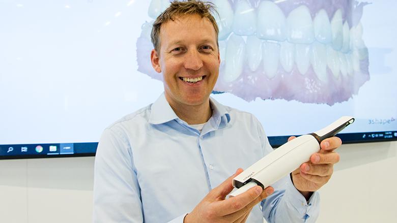 Dental Tribune Europe