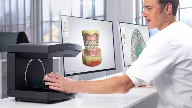 New 3Shape Dental System 2019 software now available