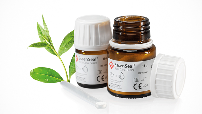 EssenSeal: The innovative sealer for advanced root canal therapies