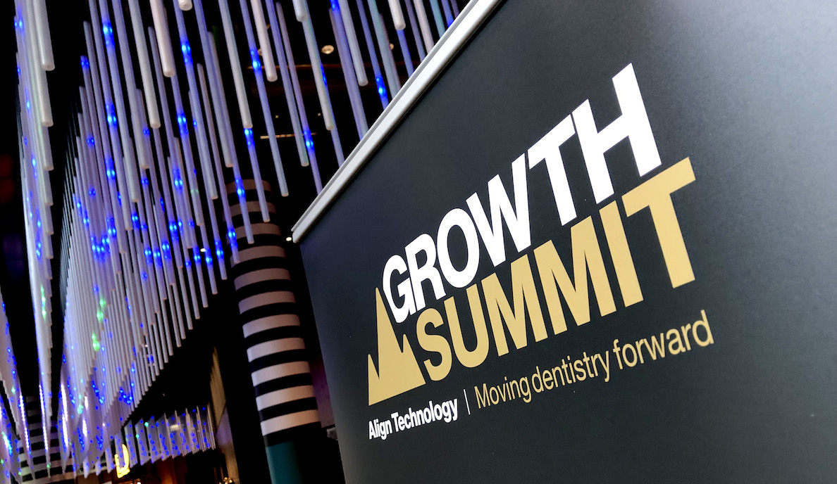 Align Technology hosts second annual European Growth Summit
