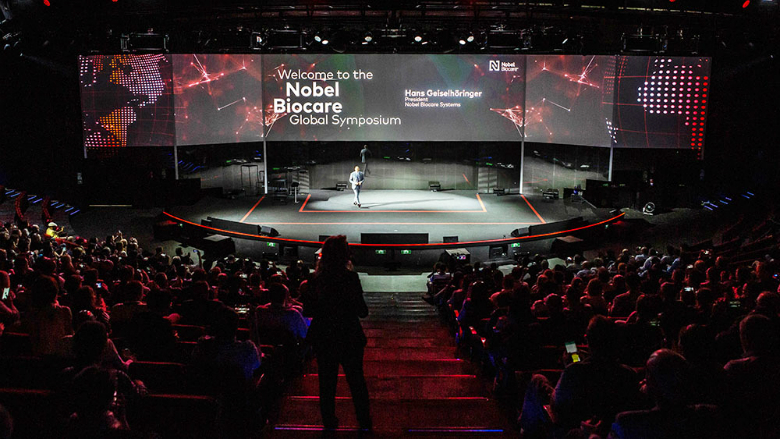 Nobel Biocare Global Symposium 2019: A landmark event for implant dentistry