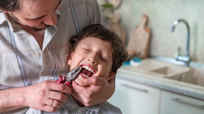 DIY dentistry during the SARS-CoV-2 pandemic