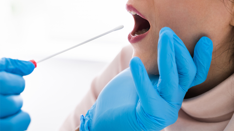 Dental teams play important role in COVID-19 screening
