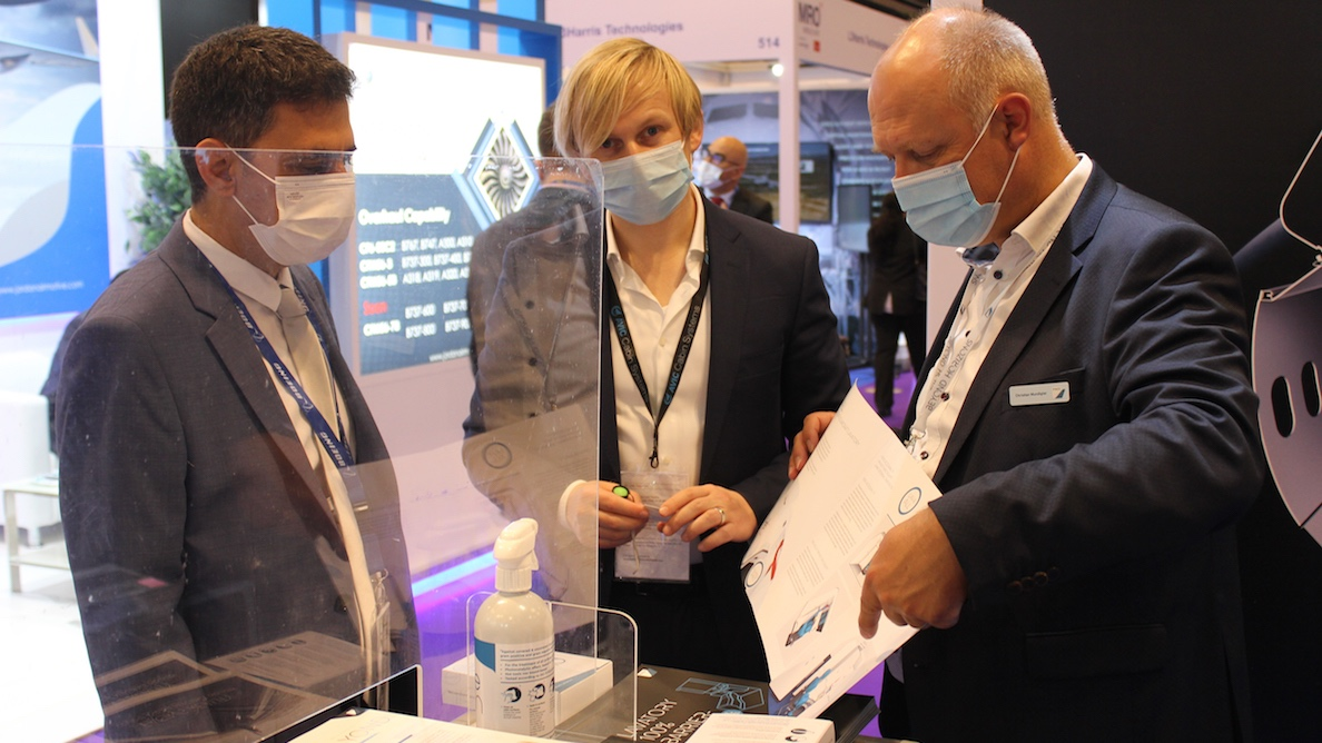 The status of trade fairs in Germany