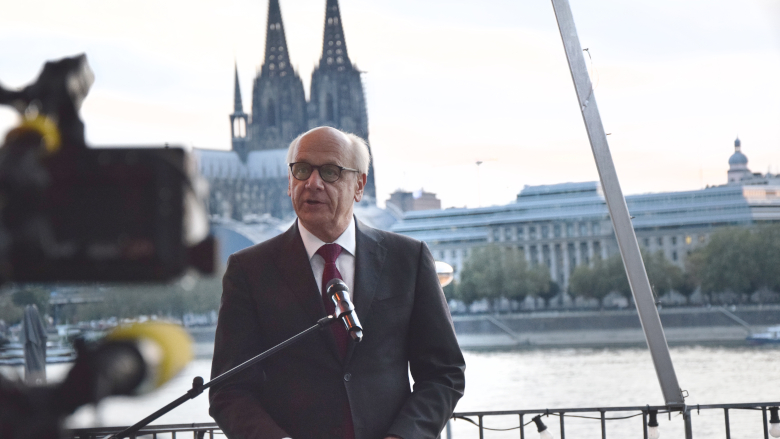 Dental industry gathers in Cologne once again