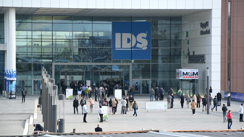 Open for business: IDS 2021 starts today