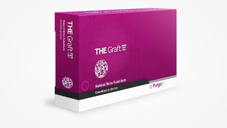 Neoss announces launch of Purgo THE Graft