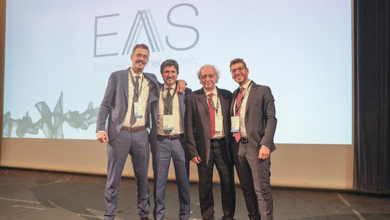 Third EAS congress: It finally happened!
